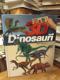 Dinosauři 3D (+ 3D brýle)