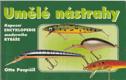 Umělé nástrahy - Kapesní encyklopedie moderního rybáře