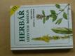 Herbář léčivých rostlin 1 ((1994)