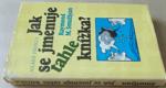 Raymond M. Smullyan: Jak se jmenuje tahle knížka?