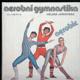 Aerobní gymnastika - aerobic