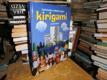 Kirigami - vystřihovánky a skládanky z papíru