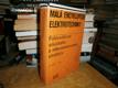 Malá encyklopedie elektrotechniky