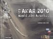 Dakar 2010 : napříč Jižní Amerikou : Argentina - Chile