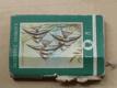 Skleněné domovy (SNDK 1955) Akvaristika, teraristika