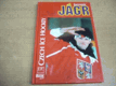 Jaromír Jágr. Czech Ice Hockey
