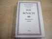 Mnich. Romantický román