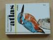 Kapesní atlas ptáků (1975)