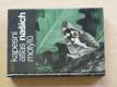 Kapesní atlas našich motýlů (1985)