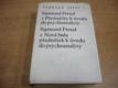 Vybrané spisy I. 1 Přednášky k úvodu do psychoan