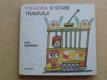 Pohádka o staré tramvaji (1979) il. Mikulka