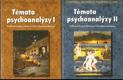 Témata psychoanalýzy I. a II.