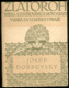 Josef Dobrovský - Zlatoroh