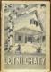 Sbírka plánů a návrhů letních chat a dřevěných domků
