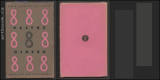 Čapek - KLIČKA; BENJAMIN: PESTRÉ OSMERO. - 1928. Obálka (dvoubarevné lino) JOSEF ČAPEK. /jc/ - 8846603465