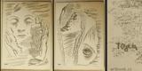 Toyen - MÁCHA; KAREL HYNEK: MÁJ. - 1936. DP; 4 celostr. ilustrace TOYEN. /Mácha/ - 8406352969