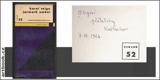 TEIGE; KAREL: JARMARK UMĚNÍ. - 1964. Podpis K. Chvatíka. Otázky a názory. /60/ - 8406336137