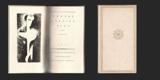 Čapek - NEUMANN; STANISLAV KOSTKA: BOHYNĚ; SVĚTICE; ŽENY. - 1915. Orig. litografie JOSEF ČAPEK; první knižní ilustrace Josefa Čapka. 165x68. /jc/q/ - 8406047369