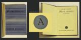 ČAPKOVÉ; bratři: ZÁŘIVÉ HLUBINY A JINÉ PROSY. - 1924. Aventinum. Obálka JOSEF ČAPEK. /jc/ - 8406045129