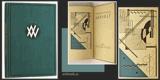 NEZVAL; VÍTĚZSLAV: AKROBAT. - 1927. 1. vyd. Vazba; frontispis a úprava VÍT OBRTEL. Čísl. ex. 114/200 na papíře Japan Banzay. - 8405863753