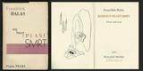 HALAS; FRANTIŠEK: KOHOUT PLAŠÍ SMRT. - 1930. 1. vyd. Ilustrace ŠTYRSKÝ a TOYEN; obálka VÍT OBRTEL. Edice Plejada sv. 11. /T/poesie/ - 8405729417