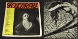 POZDRAV. - 1942. Almanach poézie. Jeseň 1942. Skarabeus. /nadrealismus/surrealismus/ - 8405643273