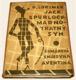 Čapek - LORIMER; G. H.: JACK SPURLOCK; MARNOTRATNÝ SYN. - 1926. Štorch-Marien; Aventinum; Obálka JOSEF ČAPEK. /jc/ - 8405044681