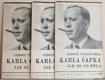 ČAPEK; KAREL: JAK SE CO DĚLÁ. - 1941. Spisy bratří Čapků sv. XLII. Sešitové vyd. /jc/ - 8404933641