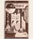 LACINA; VÁCLAV: ZJEŽENÍ. - 1925. Obálka IVO HAUSSMANNN. - 8404554505