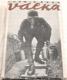 Kaplický - RENN; LUDWIG: VÁLKA. - 1930. Obálka J. KAPLICKÝ. - 8404511497