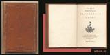BARBEY d´AUREVILLY; JULES: ZAPOMENUTÉ RYTMY. - 1913. Hyperion sv. I.; Kožená vazba BRADÁČ; úprava V.H. BRUNNER. - 8406434377