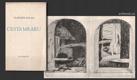 Šíma - HOLAN; VLADIMÍR: CESTA MRAKU. - 1947. Ilustrace JOSEF ŠÍMA. /poesie/poezie/ - 8406372105