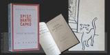 ČAPEK; KAREL: VÝLET DO ŠPANĚL. - 1932. OSVĚTLENÝ OBRÁZKY AUTOROVÝMI. 22 celostránkových a množství ilustrací v textu autor. - 8406295305