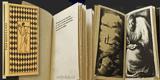 PÍSNĚ OSTROVŮ A BÍDY. - 1942. Orig. litografie LUDMILA JIŘINCOVÁ. Müller; Krásná užitková kniha; sv. 20. - 8406109129