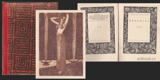 Kobliha - MALLARMÉ; STÉPHANE: HERODIAS. - 1922. Moderní revue; ex. 160/250. Lept FRANTIŠEK KOBLIHA. - 8406107337