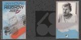 NOVÁK; JAN: MILIONOVÝ JEEP. - 1989. Sixty-Eight Publishers; sv. 197. Doslov Václav Havel. /exil/ - 8406094537