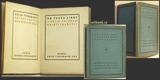 ZÍBRT; ČENĚK: Z DĚJIN ČESKÉHO KNIHTISKAŘSTVÍ. - 1913. Typografie sv. 1. /knihtisk/knihtiskaři/knihy o knihách/ - 8405839753