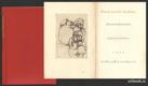 Coester - PÍSEŇ VESELÉ CHUDINY. - 1932. Stará Říše; Dobré Dílo; lept OTTO COESTER. /sr/ - 8405816457