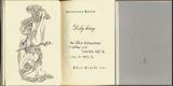 KOŽÍK; FRANTIŠEK: DOBY KRÁSY. - 1942. Podpis autora. Kresba VIKTOR POLÁŠEK. Edice Armida. - 8405498249
