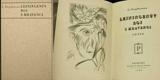 STEPHENSON; CARL: LEININGENŮV BOJ S MRAVENCI. - 1944. Pour; 4. sv. sbírky Příběhy; mědirytina (sign) BOHDAN LACINA; ruční papír. - 8405411529