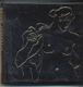 HÁLEK; VÍTĚZSLAV: VEČERNÍ PÍSNĚ. - 1967. Kresby JAN ŠTURSA; vazba LIBOR FÁRA. /Miniature edition/ - 8405166025