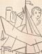 TÝML; JAN: PLACHETNICE. - 1932. Ilustrace MARIE MRKVIČKOVÁ-HLOBILOVÁ. - 8405006089