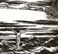SUCHÁNEK; JIŘÍ: NA KONCI ZEMĚ. - 1939. Dřevoryt FRANTIŠEK KOBLIHA. Podpis autora. - 8404859017