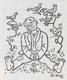 SUCHÁNEK; JIŘÍ: PALETY. - 1948. 50 exemplářů; vyd. Chvála. FR. TICHÝ; L. JIŘINCOVÁ; EM. FILLA; JOS. LADA; J. ZRZAVÝ; J. TRNKA - 8404729225