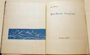 MAHEN; JIŘÍ: MÁCHOVA KRAJINA. - 1960. Dřevoryty a typografická úprava KAREL SVOLINSKÝ. S podpisem K. Svolinského. /Mácha/ - 8404248265