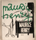 HENRY; MAURICE. - 1967. Odeon. Humor a kresby sv. 4. /60/kreslený humor/satira/karikatury/ - 8406078473
