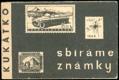 Kukátko - Sbíráme známky
