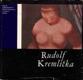 Kremlička - NOVÁK; LUDĚK: RUDOLF KREMLIČKA. - 1964. Malá galerie sv. 3. - 8404766089