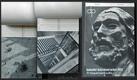 Sudek / Sutnar - KALENDÁŘ DRUŽSTEVNÍ PRÁCE 1933. - 1932. DP. 27 fotografií JOSEF SUDEK. Upravil LADISLAV SUTNAR. /q/ - 8405815241