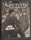 Vllasta Burian; Zita Kabátová - KINOREVUE. - 1943. Obrázkový filmový týdeník. Vlasta Burian; Zita Kabátová. - 8845952137